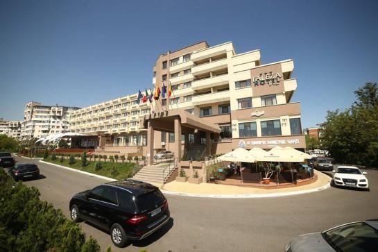 Hotel Faleza by Vega