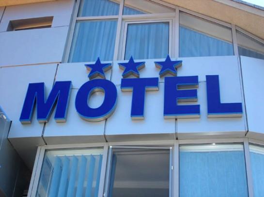 Anghel Motel