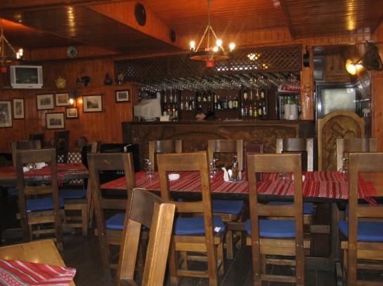 Restaurant Neacsu